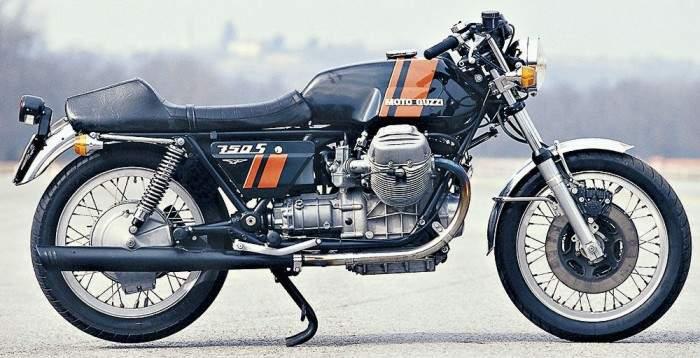 Guzz'Bunny 750s